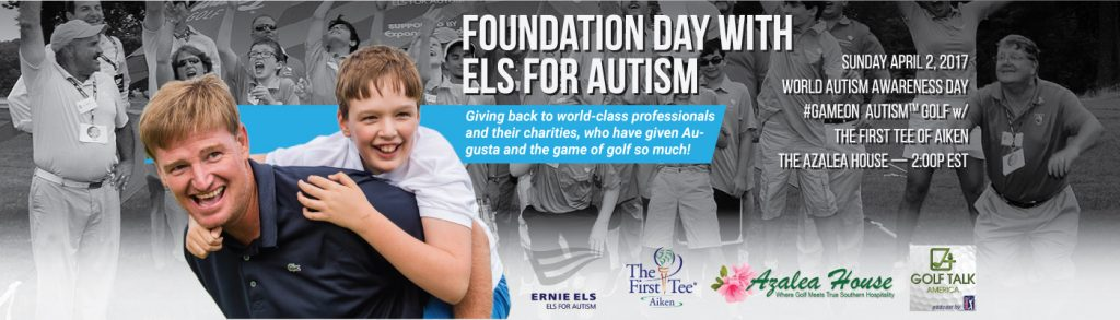 Els for Autism