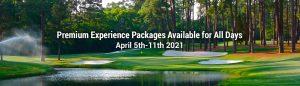 Golf Tickets Augusta
