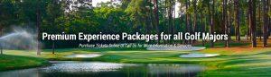Augusta Golf Tickets & Hospitality